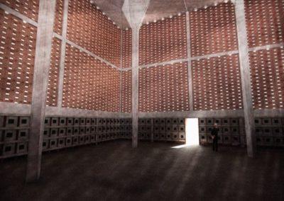 Panteon-mauzoleum w Warszawie