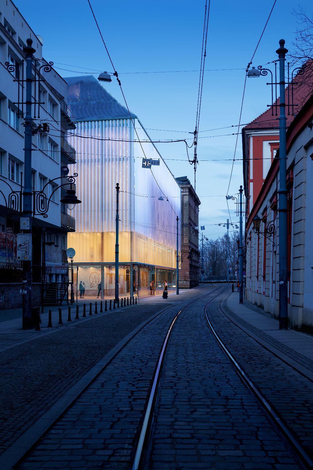 Muzeum Książąt Lubomirskich we Wrocławiu