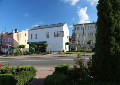 Bank Spółdzielczy / Oleszyce