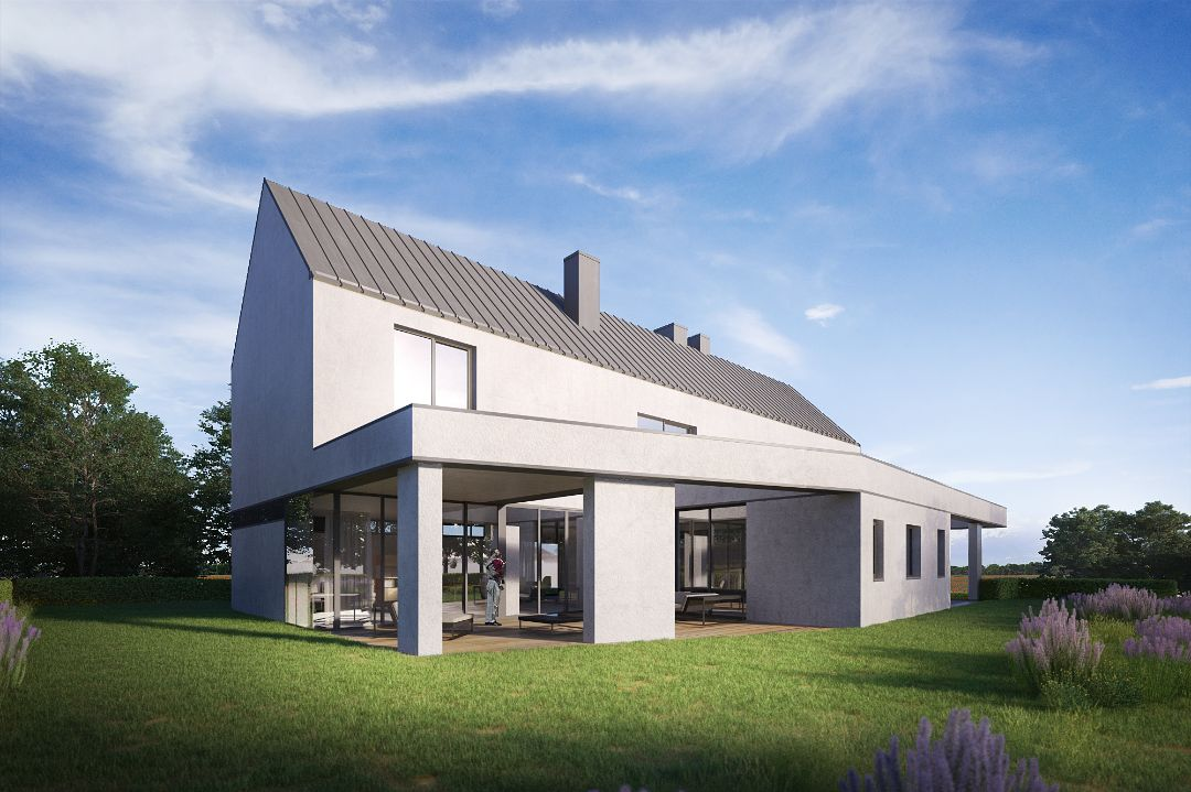 Dom w Rzeszowie 2